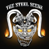 The Steel Scene link on GarageBoyzMagazine.com