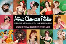 Atomic Cheesecake Studios link on GarageBoyzMagazine.com